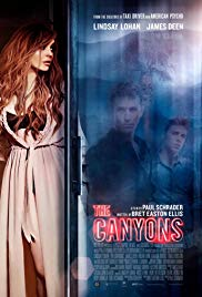 The Canyons Movie