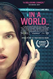 In a World... Movie