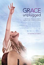 Grace Unplugged (2013) Poster