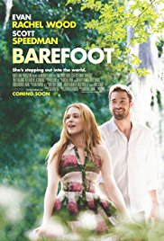 Barefoot (2013) Poster