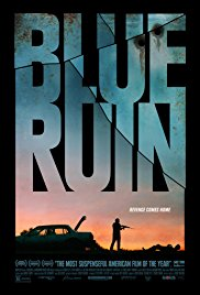 Blue Ruin (2014) Poster