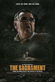 The Sacrament (2014) Poster
