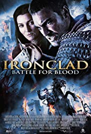 Ironclad 2: Battle for Blood (2014) Poster