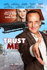 Trust Me (2014) Poster