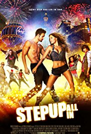Step Up 5 All In (2014) Poster