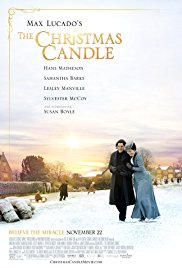 The Christmas Candle (2013) Poster