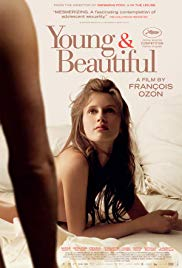 Young and Beautiful (2013) Poster