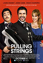 Pulling Strings (2013) Poster