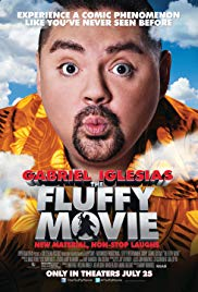 The Fluffy Movie (2014) Poster