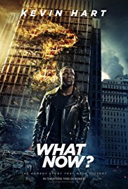 Kevin Hart: What Now? dvd release date