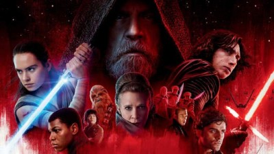 Star Wars 8 Netflix Redbox Dvd Release Dates