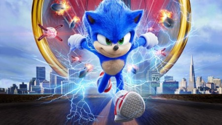 Sonic The Hedgehog Netflix Redbox Dvd Release Dates
